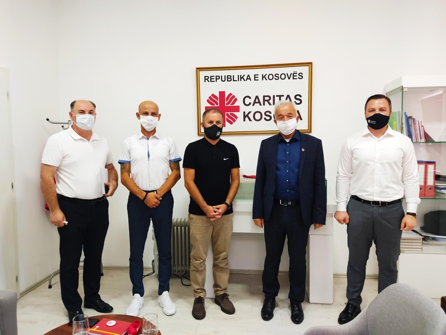 """JTS for the CBC Programme MNE-KOS provides support to the """"PRAXIS"""" project"""